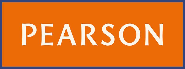 logo certificazione pearson presso la scuola di inglese a salerno, la wall street english