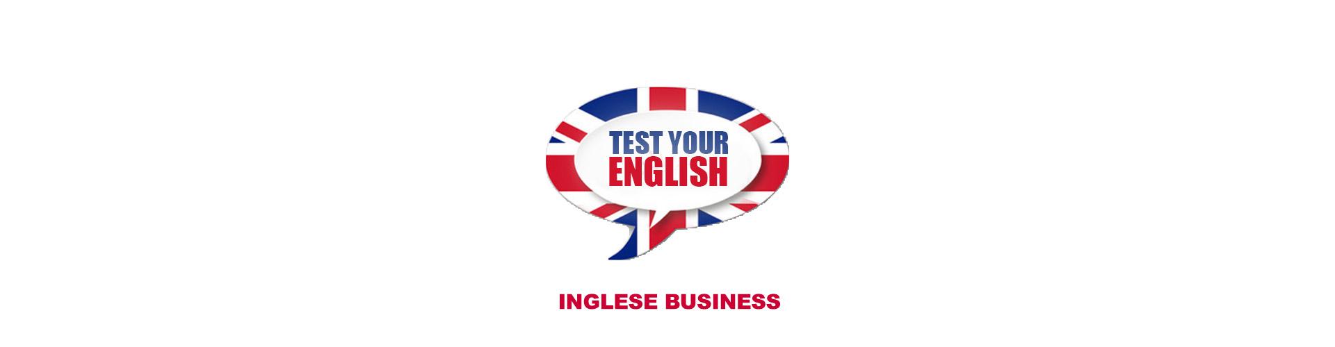 effettua il test di inglese business messo a disposizione dalla wall street salerno