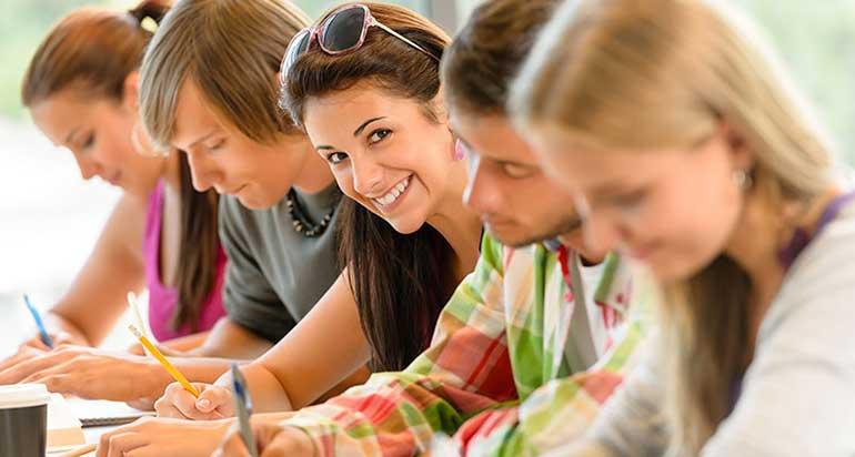 Certificazioni della British English School Battipaglia