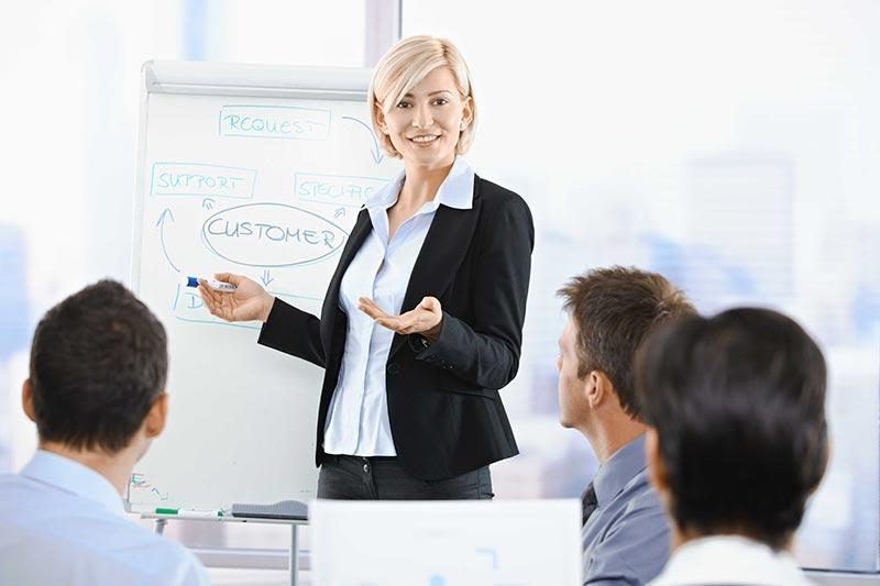 corsi di lingua inglese in azienda